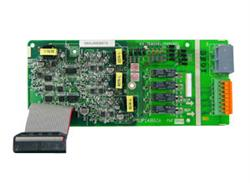 cartela panasonic kx-te82461x , adaptor interfon