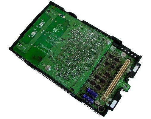 cartela panasonic kx-tvm204x, 4 porturi