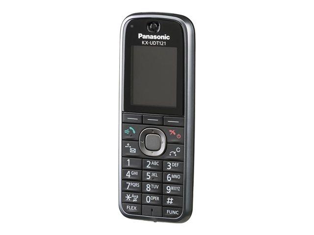 telefon dect sip panasonic kx-udt121ce