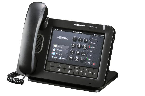 telefon smart desktop panasonic kx-ut670ne