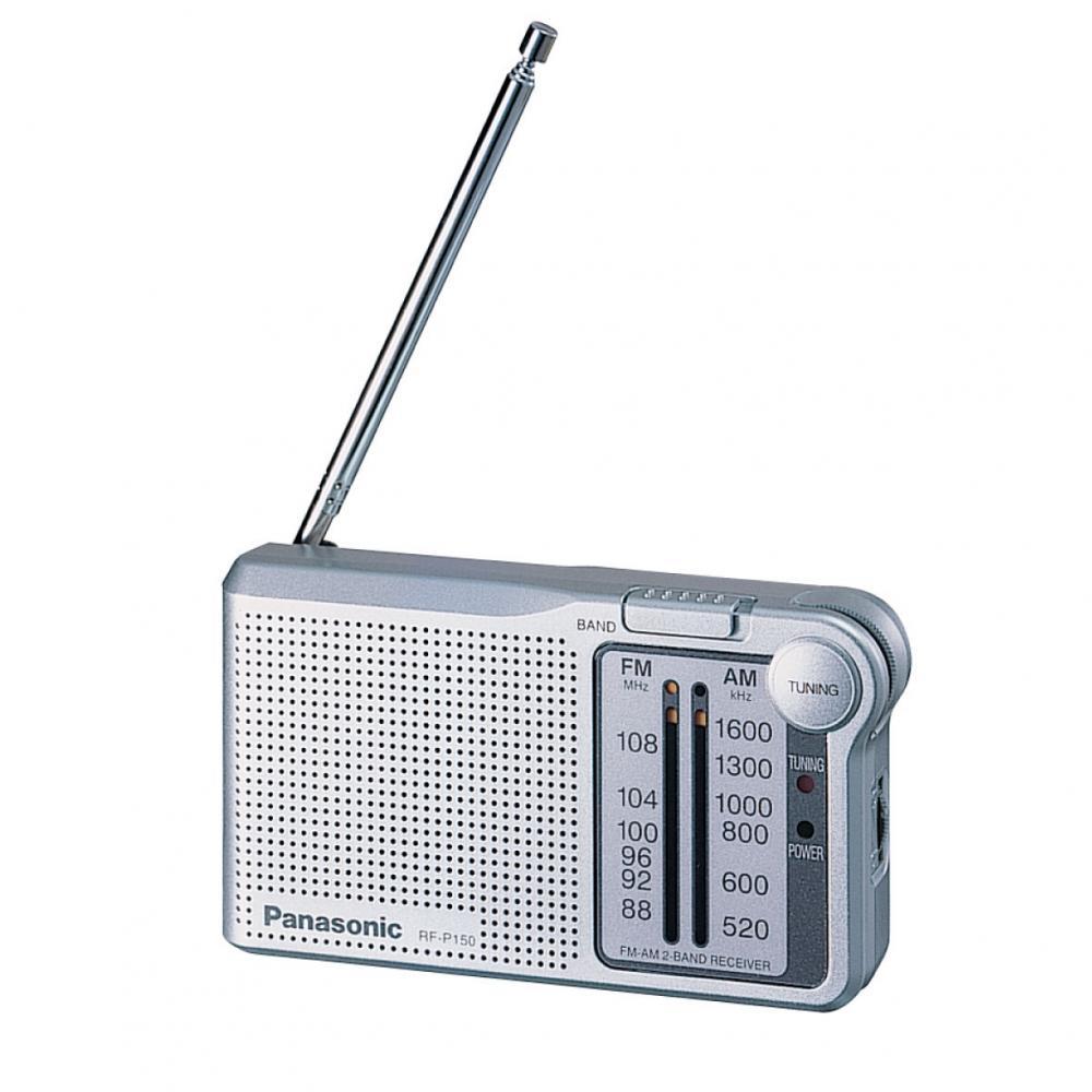 Radio portabil Panasonic RF-P150DEG-S