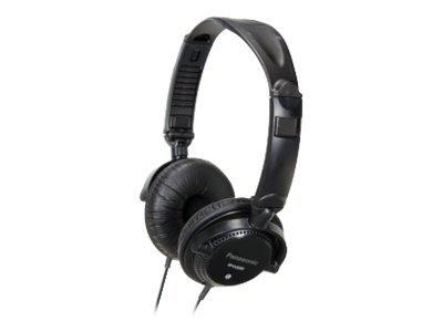 Casti Panasonic RP-DJS200E-K