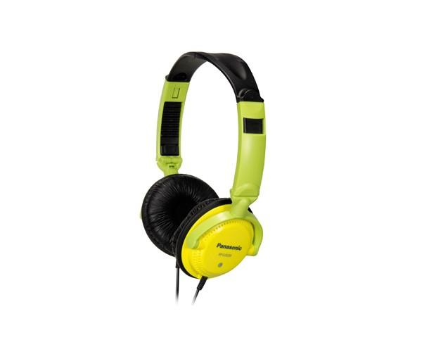 Casti Panasonic RP-DJS200E-Y