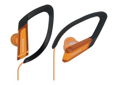 Casti tip Clip RP-HS200E-D Panasonic portocaliu