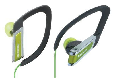 Casti tip Clip RP-HS200E-G Panasonic verde