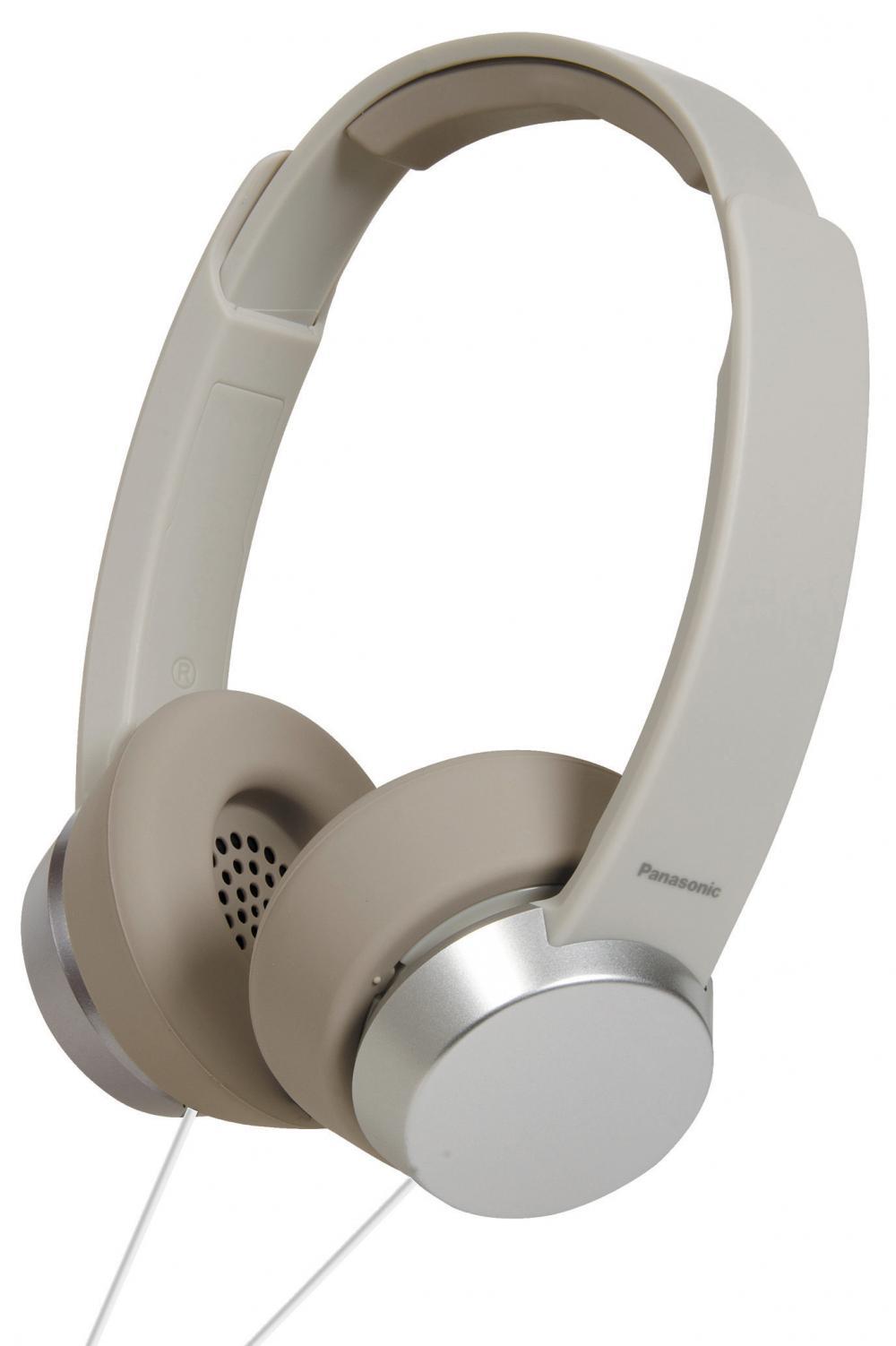 Casti tip ICONIC RP-HXD3E-T Panasonic , auriu