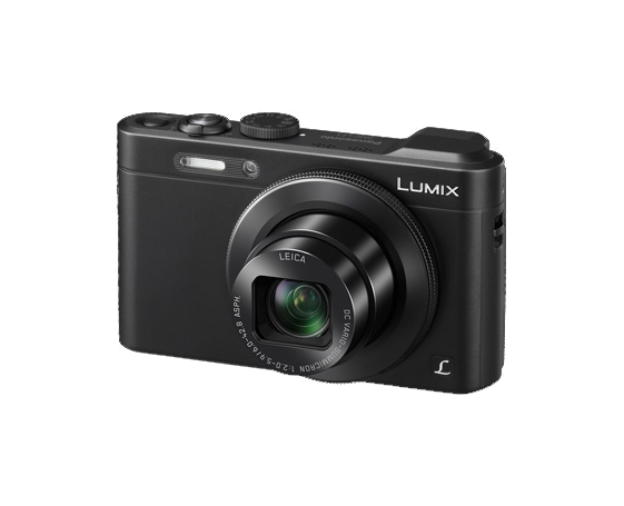 Camera foto Panasonic DMC-LF1EP-K