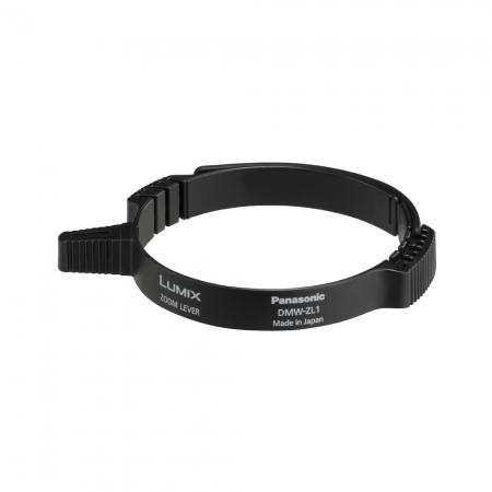 Inel de zoom Panasonic DMW-ZL1E pentru obiectivele PANASONIC Micro 4/3
