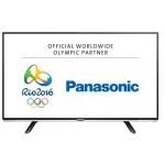 Televizor LED Smart Panasonic, 100cm, TX-40DS400E Full- HD Garantie 5 ani