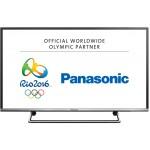 Televizor LED Smart Panasonic, 100cm, TX-40DS500E Full-HD Garantie 5 ani