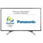 Televizor LED Smart Panasonic, 100cm, TX-40DX600 Ultra HD 4K Garantie 5 ani